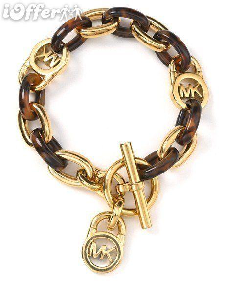 michael kors bracelet $11   Arm Candy   Aretes, Tableros de