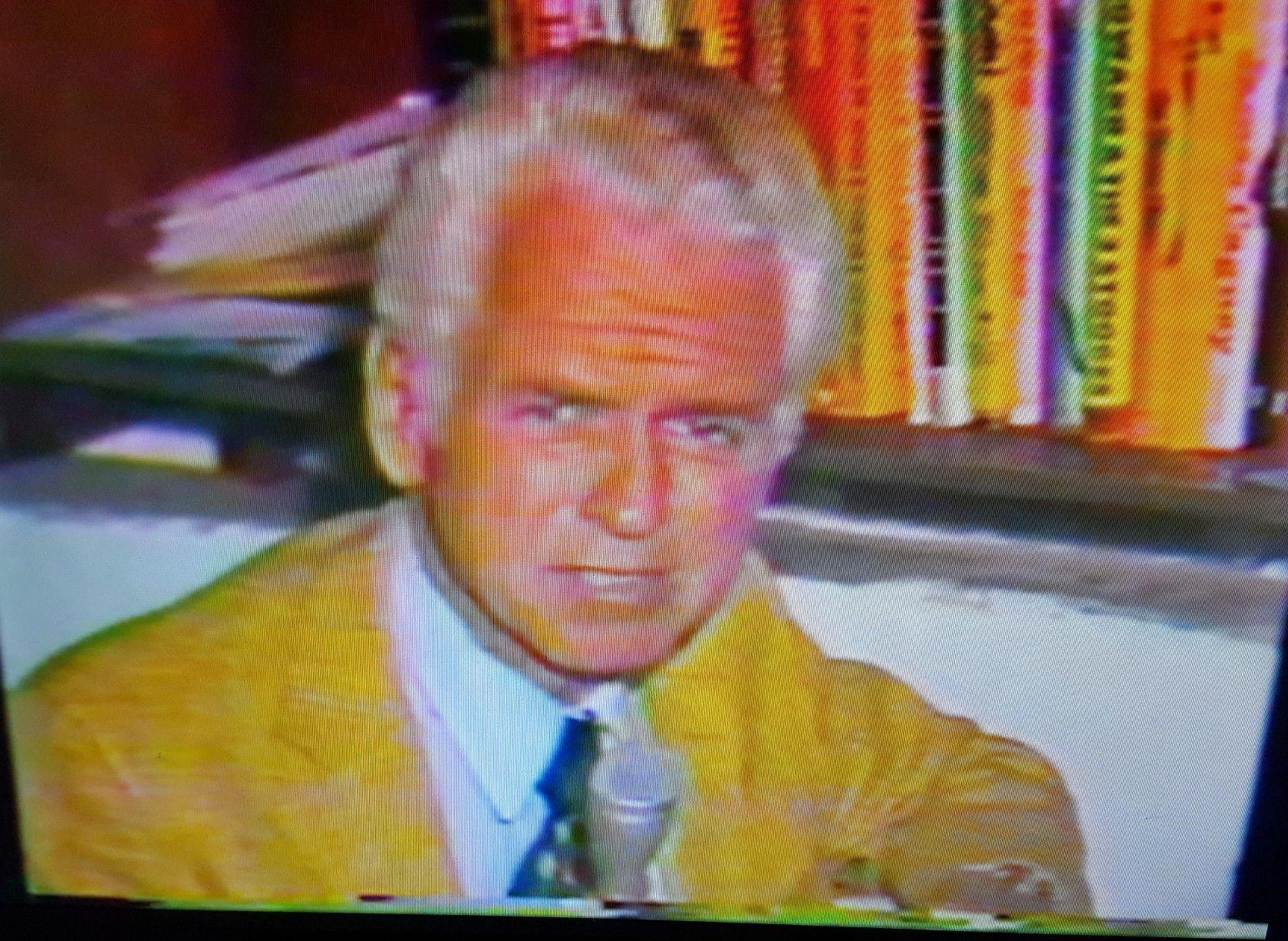 Chris Condon Ksd Tv 1977 St Louis Missouri St Louis Mo Memories