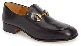 2f8973abc23 Gucci Mister Collapsible Bit Loafer