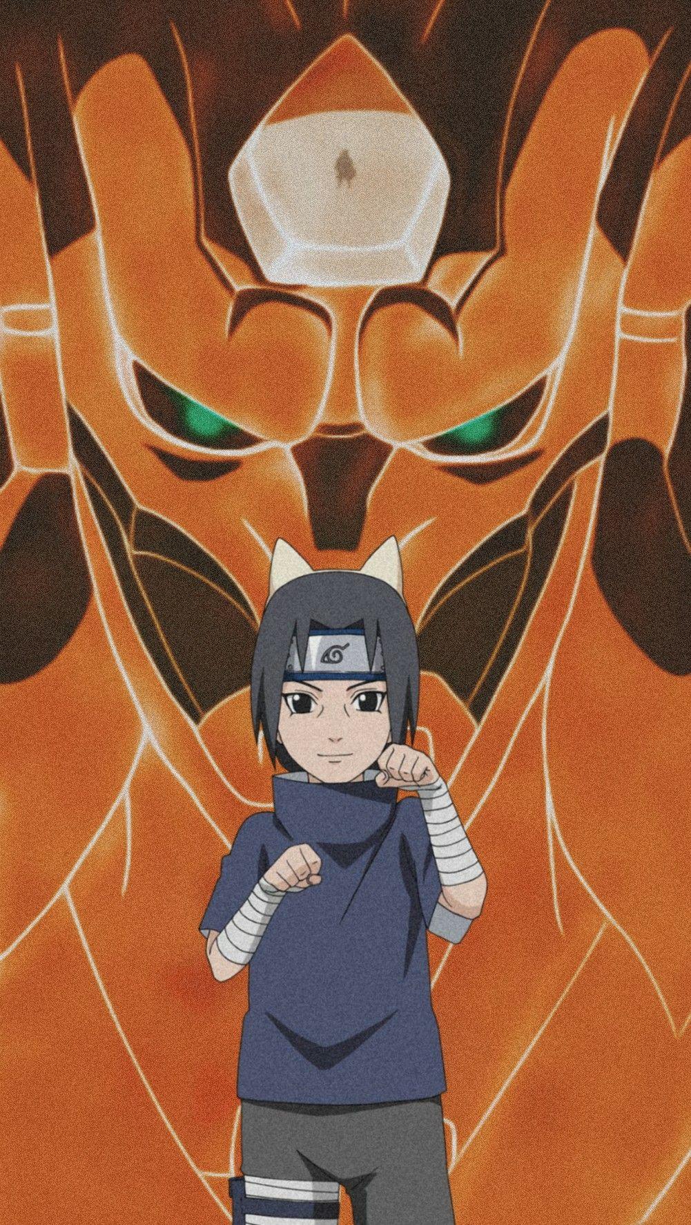 Pin De Jesso12138 Em Naruto Naruto Shippuden Sasuke Papel De