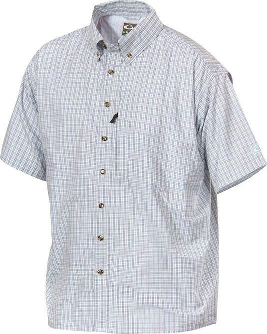 Delta Shirt S/S Casual shirts for men, Hunting clothes