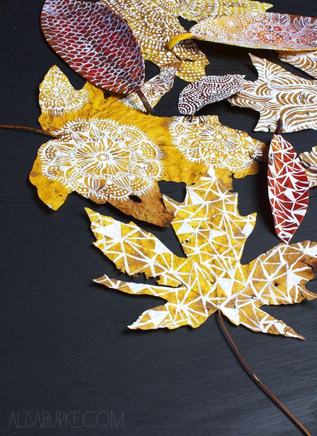 beautiful fall - alisaburke