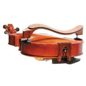 Mach One Viola Shoulder Rest Maple Medium by Mach One. $58.95. This high shoulder rest features an ergonomic design that fits naturally on your shoulder, and we have found its simple, sculpture-like shape to be very comfortable. The attaching feet are molded out of a single piece of nylon that won't makr or scratch your instrument.