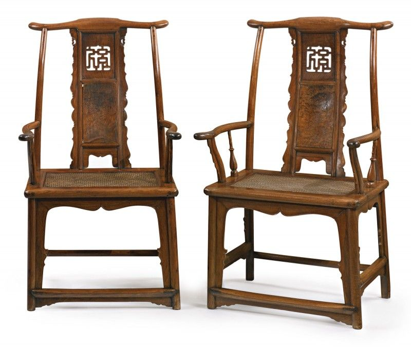 pair-of-ming-dynasty-armchairs-sell-for-1-2m-at-auction1 - Pair Of Ming Dynasty Armchairs Sell For $1.2M At Auction DIY