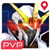 Fhacktions GO GPS Team PvP Conquest Battle v1.0.37 MOD