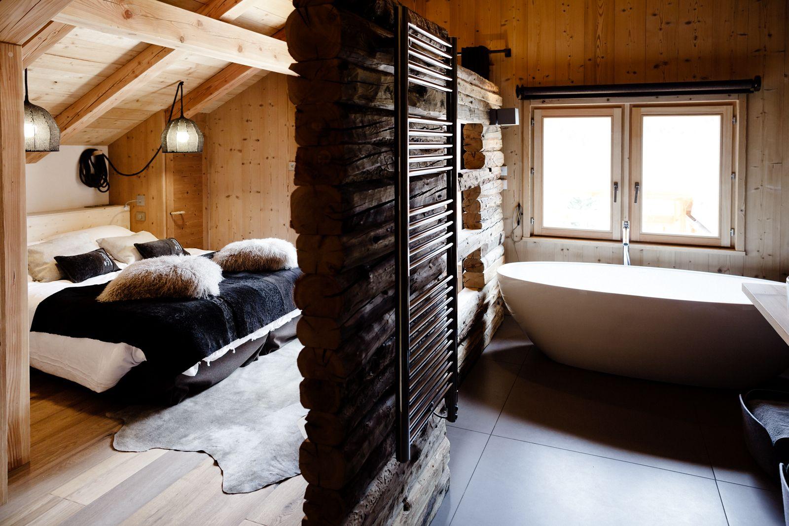 Chalet Belliou Serre Chevalier 14 Personnes | Inspiration - Bedroom ...