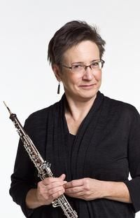 Kathryn Greenbank - The Saint Paul Chamber Orchestra  The