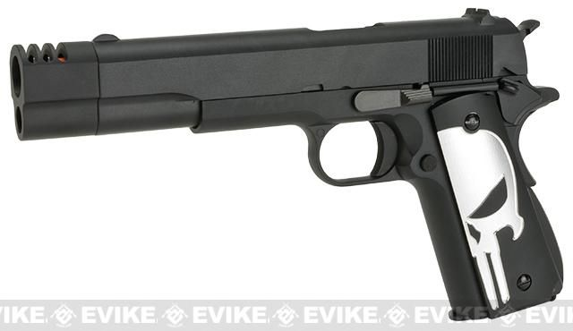 Evike com Class I Custom Executioner WE-Tech 1911A1 Gas