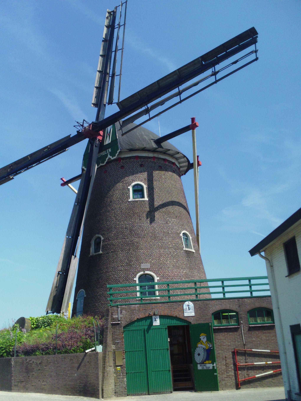 Groesbeek in Groesbeek, Gelderland