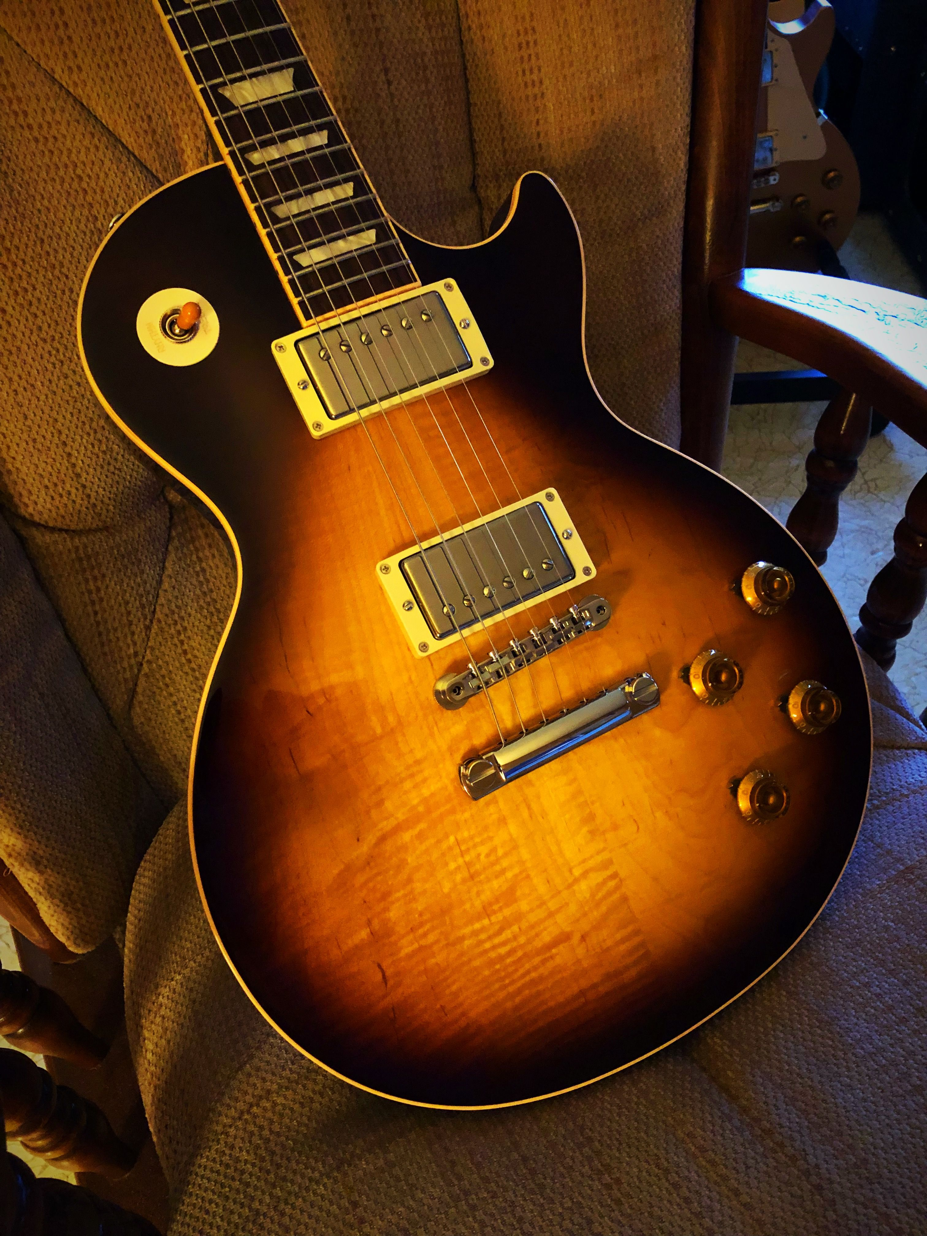 hight resolution of slash appetite les paul wiring diagram wiring librarya beautiful shot of my 2017 gibson limited les