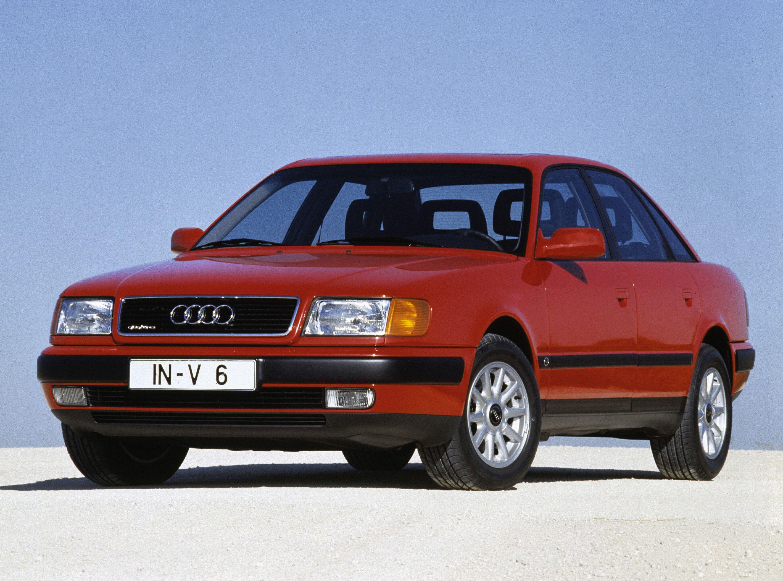 Kelebihan Audi 1990 Spesifikasi