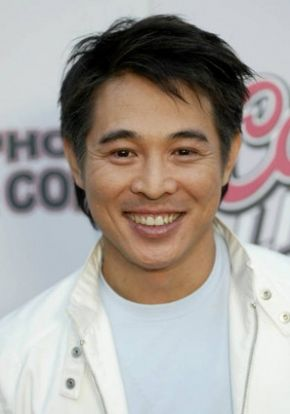 Jet Li, my absolute favorite action star of all time