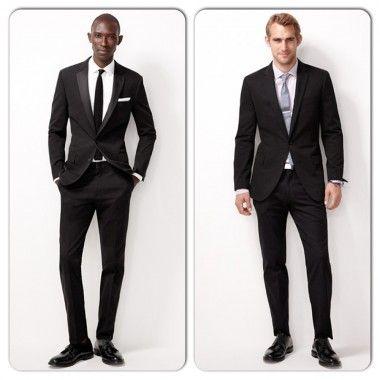 Suit Vs Tuxedo Google Search