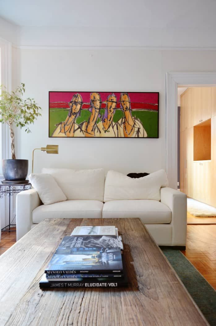 Small Living Room Apartment Therapy: Small Space Superstars: Top Tours Of Tiny Apartments In