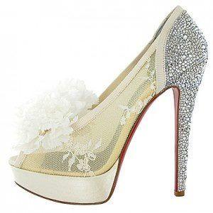 Pin By Camilla Prociw On Shoes Christian Louboutin Heels Louboutin