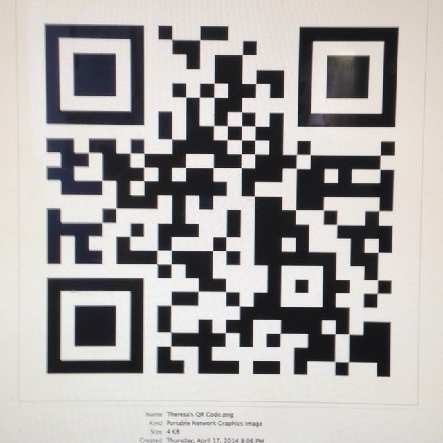 Thumbs Up or Down: Would you use a ad sheet that used scannable QR codes ONLY to list their Ads and provide the advertiser's location and contact info?