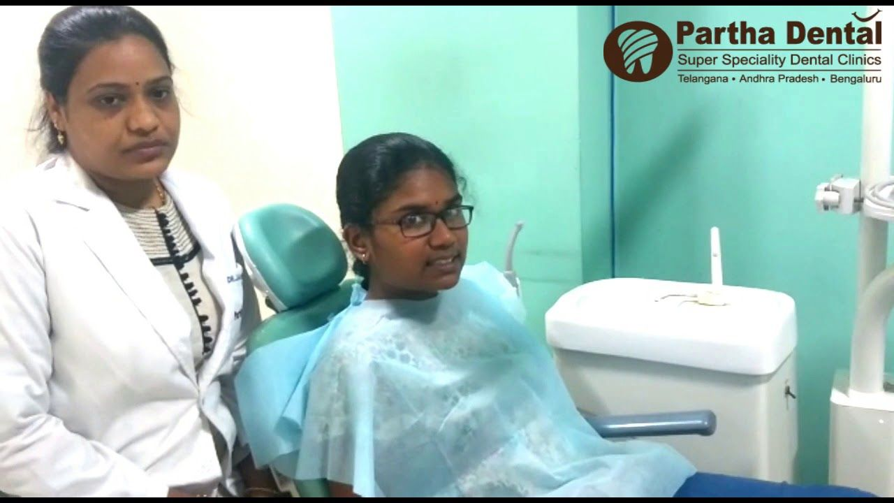 What is the best type of filling for teeth? II Partha