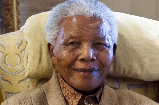 Nelson Mandela's Funeral Set for December 15th - http://www.celeboftea.com/nelson-mandelas-funeral-set-for-december-15th/