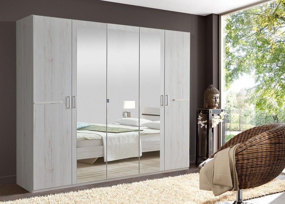 Günstige Schlafzimmerschränke ~ Die besten 25 kleiderschrank schwebetüren ideen auf pinterest
