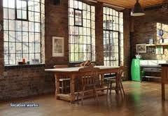 Image result for industrial loft windows