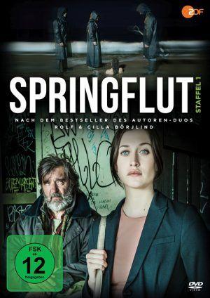 Springflut Schauspieler