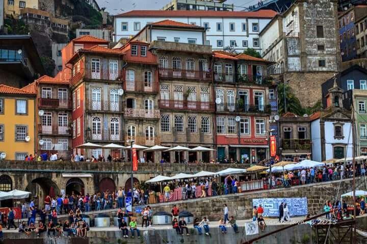 Ribeira - Porto Photo