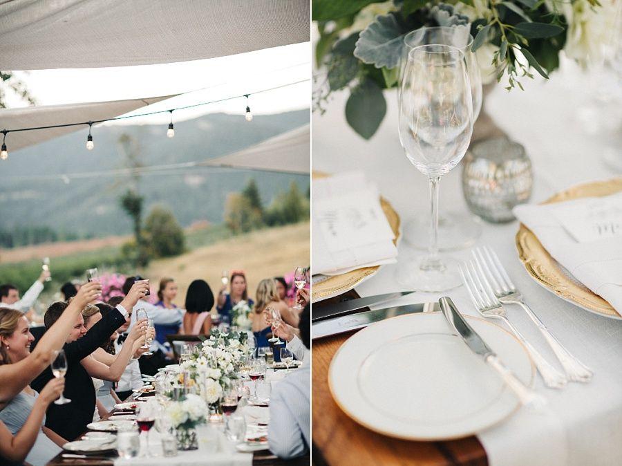 Oregon Wedding Photographer | Mount Hood Bed and Breakfast | www.julia-wade.com