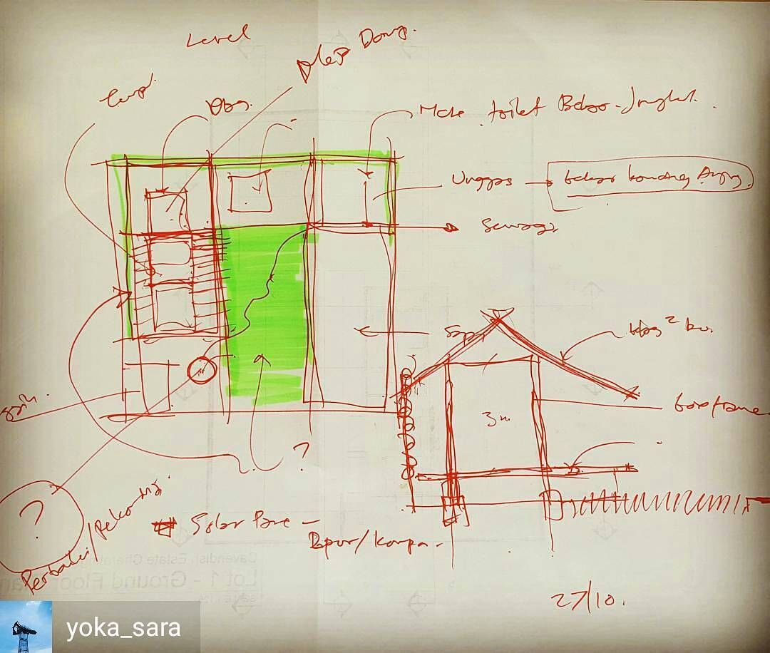Regrann App From Yoka Sara Support Each Other Sketsa