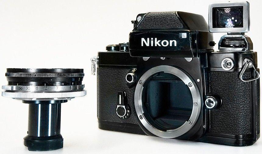 Weekly Nikon news flash #407   Products I Love   Nikon