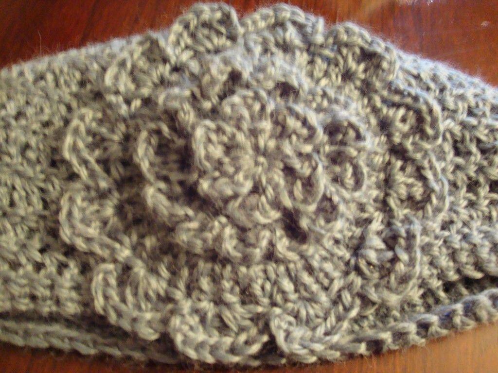 Free Crochet Headband Patterns | Banda, Accesorios para el pelo y Tejido