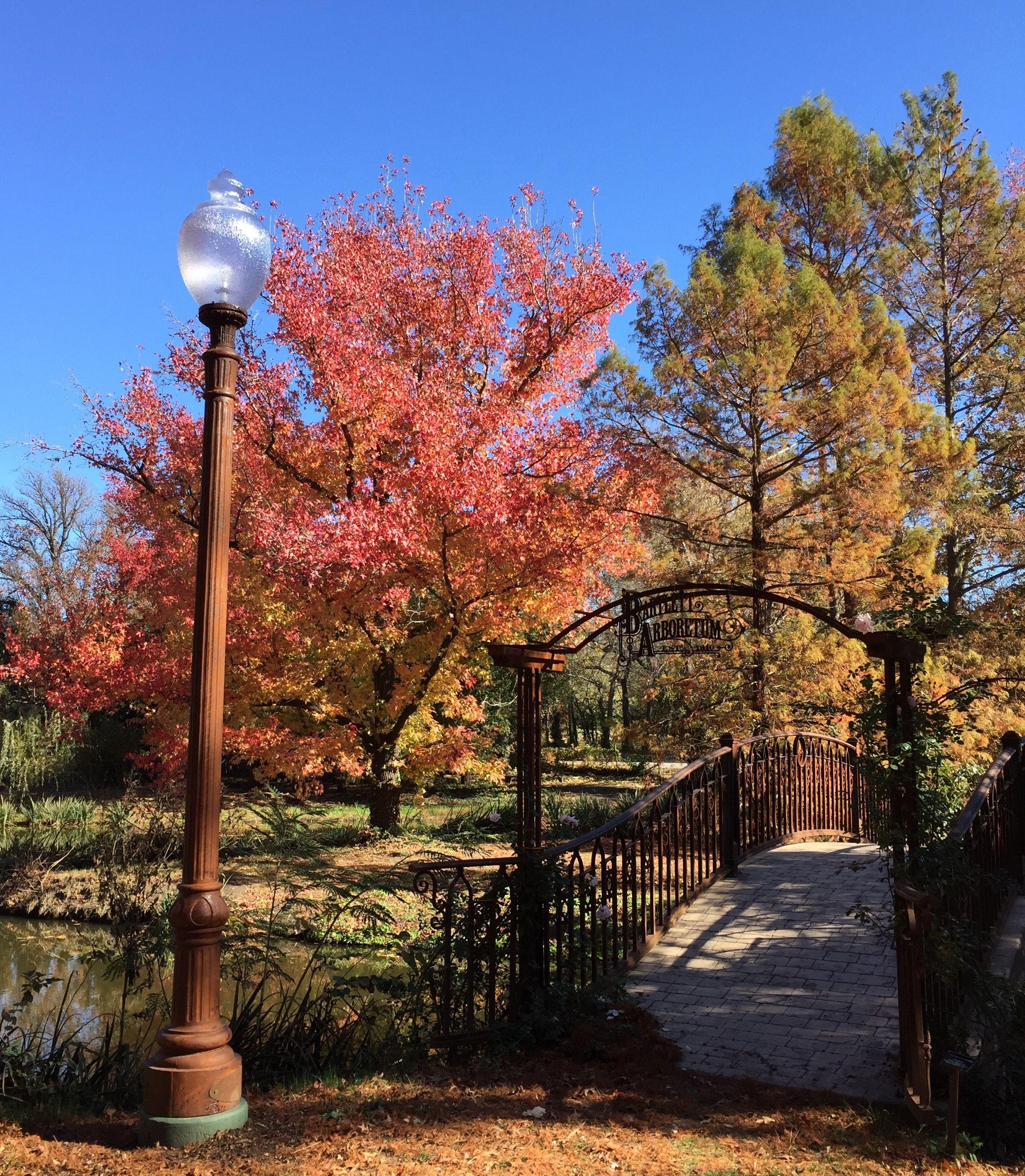 Bartlett Arboretum- Belle Plaine | Kansas | Pinterest