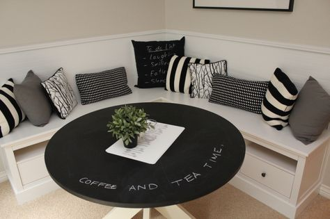 Photo of Breakfast Nook Bench Ikea Dining Rooms 66+ Trendy Ideas