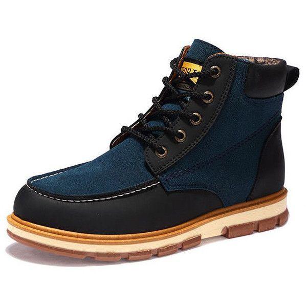 Mens Boots High