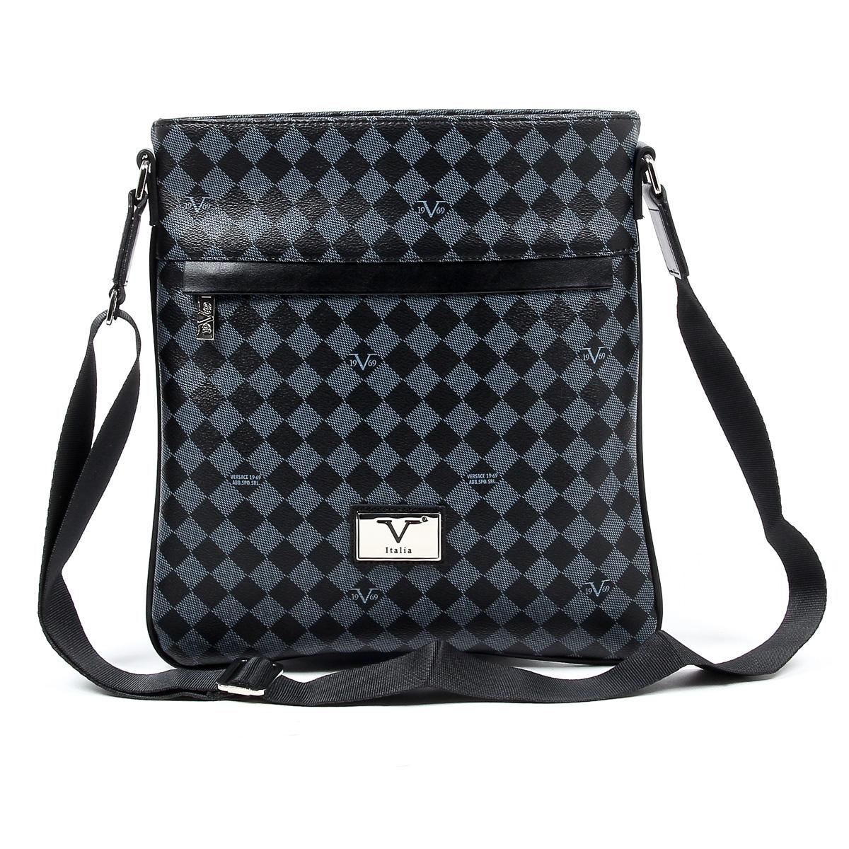 5520e56ad3e V 1969 Italia Mens Shoulder Bag   Designer Handbags   Pinterest ...