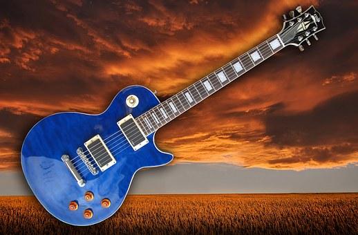 Free Image on Pixabay - E Guitar, Guitar, Instrument #fenderguitars