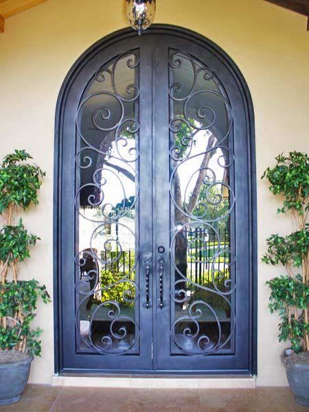 Portoni esterni in alluminio portoni di ingresso reggio - Portoni blindati per esterno ...