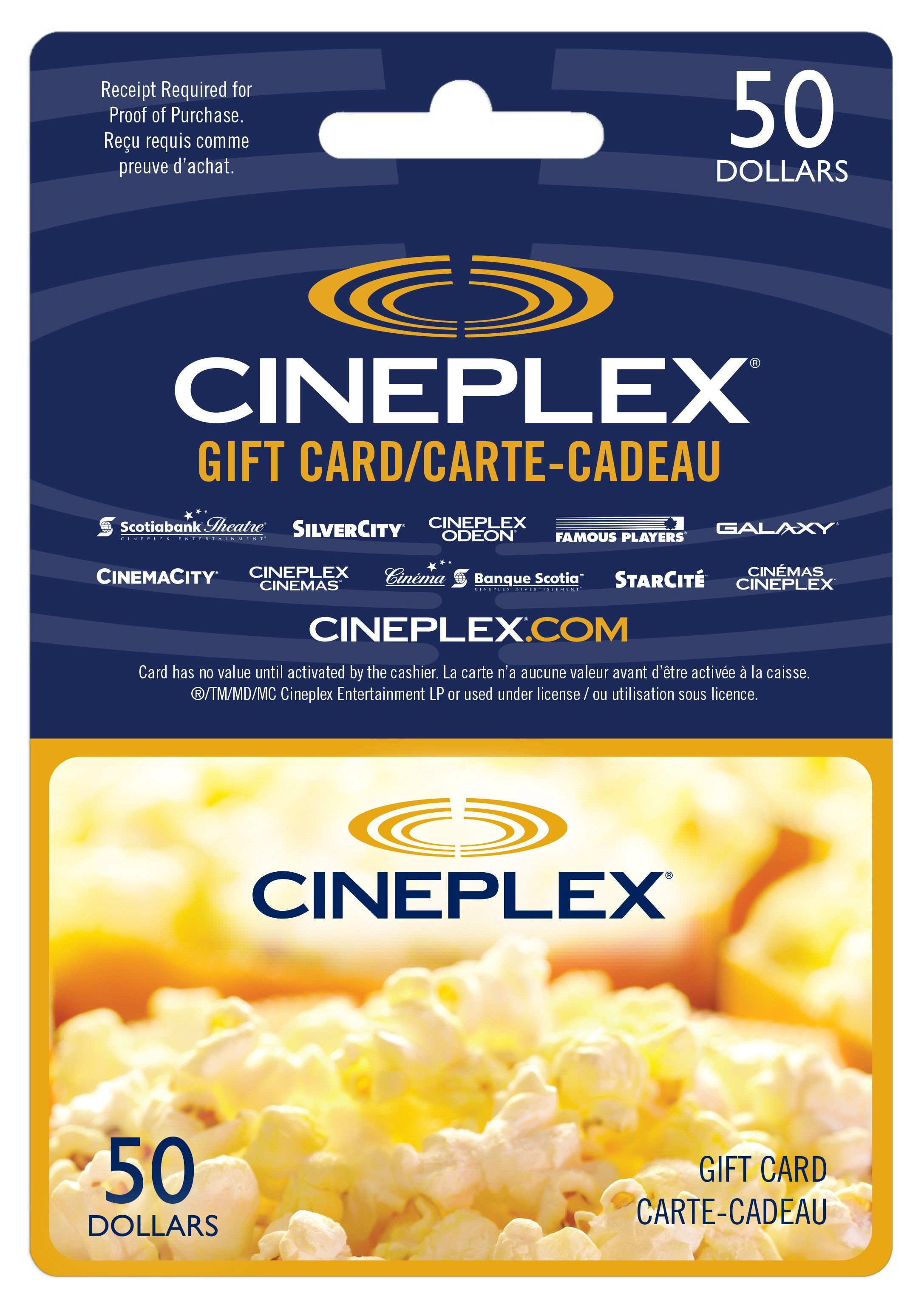 Carte Cadeau Wish Image Result For Cineplex Gift Card Birthday Baby