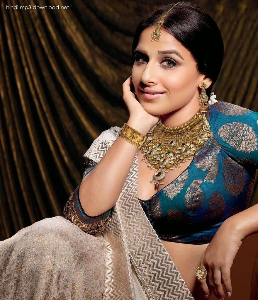 Vidya Balan  Vidya Balan, Designer Anarkali Dresses -4704