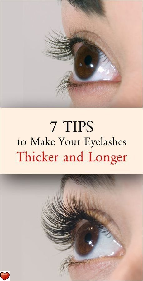 Tips On How To Make Your Eyelashes Look Longer Makeup Lovers