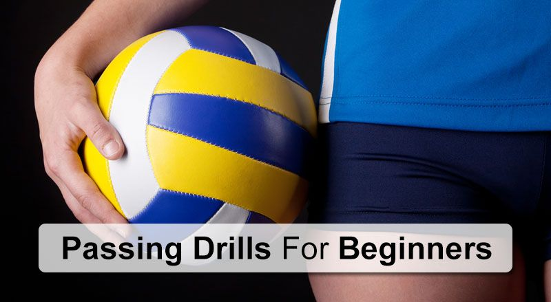 Passing Drills For Beginners