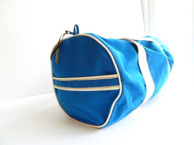 6fc51654eb Vintage Duffle Bag