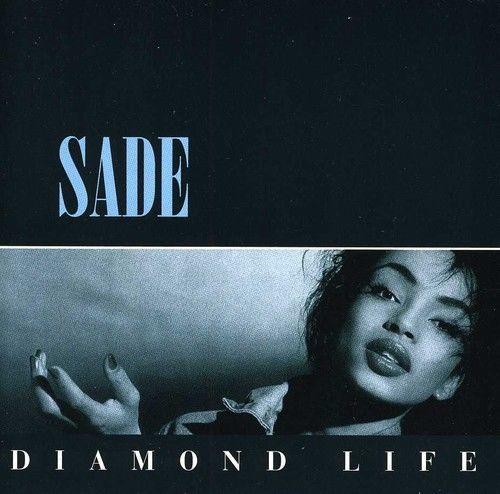 sade diamond life ab | CD Covers | Cover Century | Over
