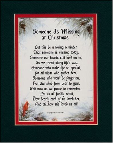 Christmas Quotes Without A Loved One | my kristin | Pinterest ...