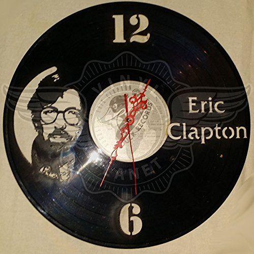 Timepieces The Best Of Eric Clapton Vinyl