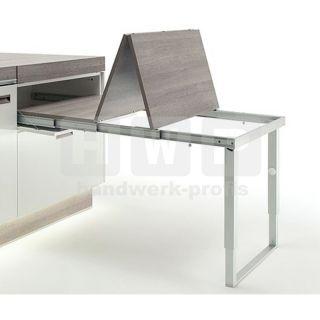 Pin Von Plastik No Go Auf Buro Ausziehtisch Kuche Tisch Und Tisch