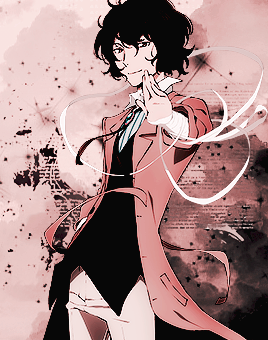 Bungo Stray Dogs Osamu Dazai Ability No Longer Human