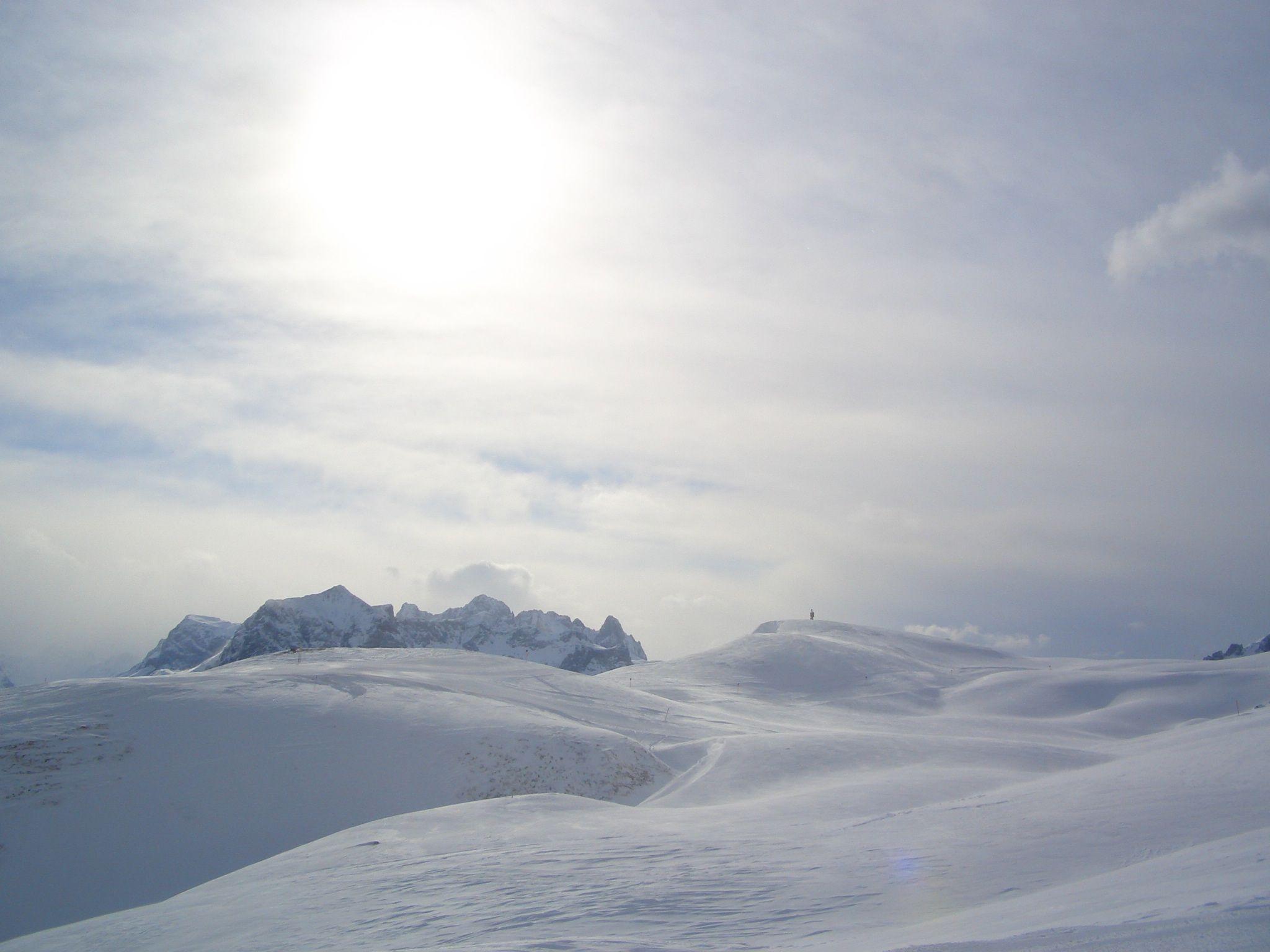 Winter Sky Google Search Winter Landscape Color Scheme