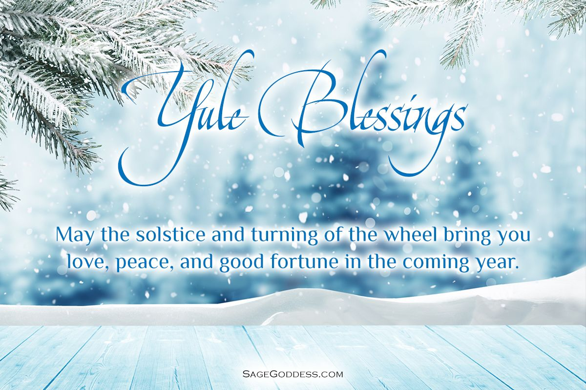 Yule Set To Awaken Intuition And Honor The Light Within Christmas