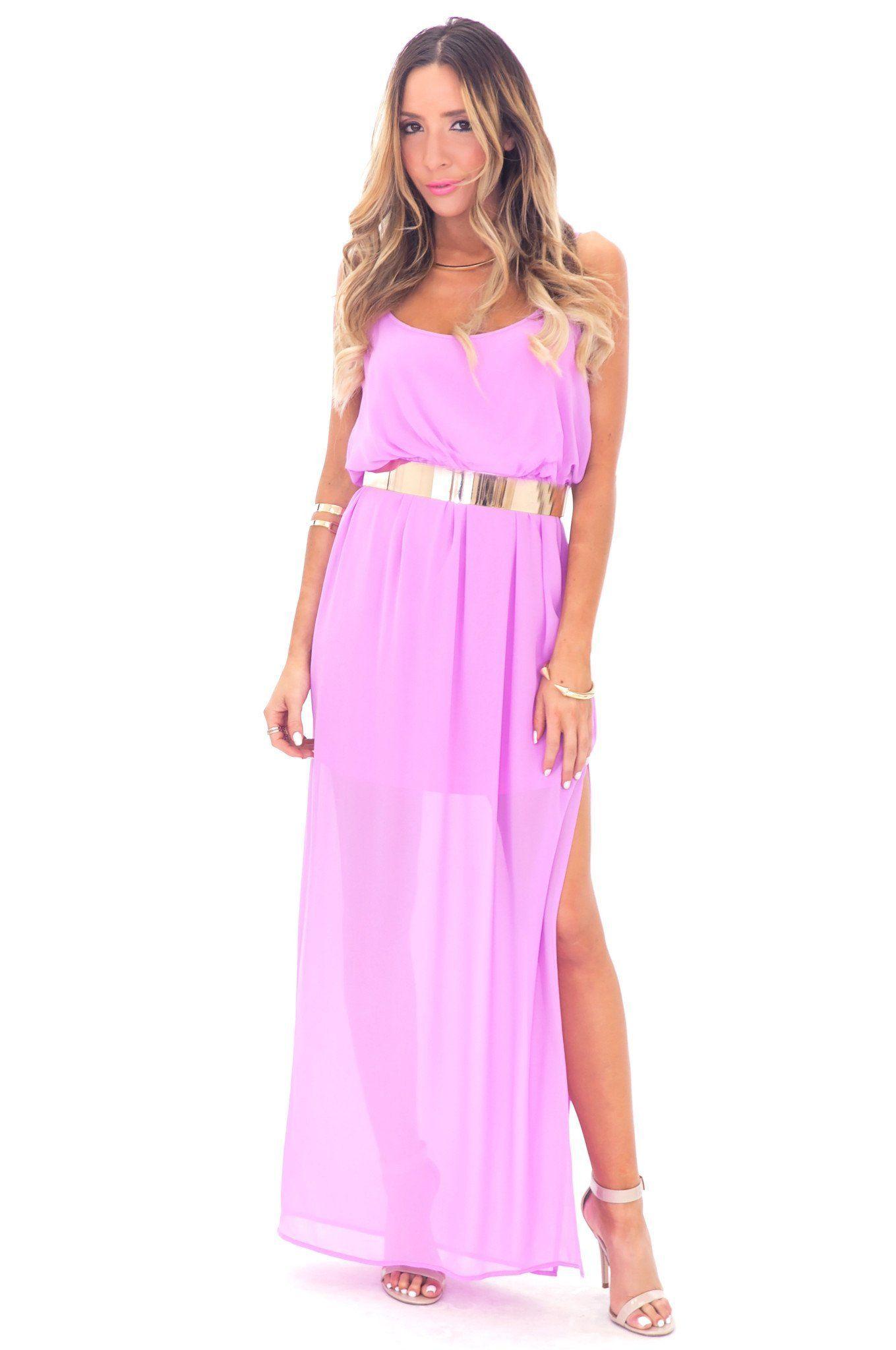 Asombroso Rubor Vestido De Cóctel De Color Rosa Colección - Ideas de ...