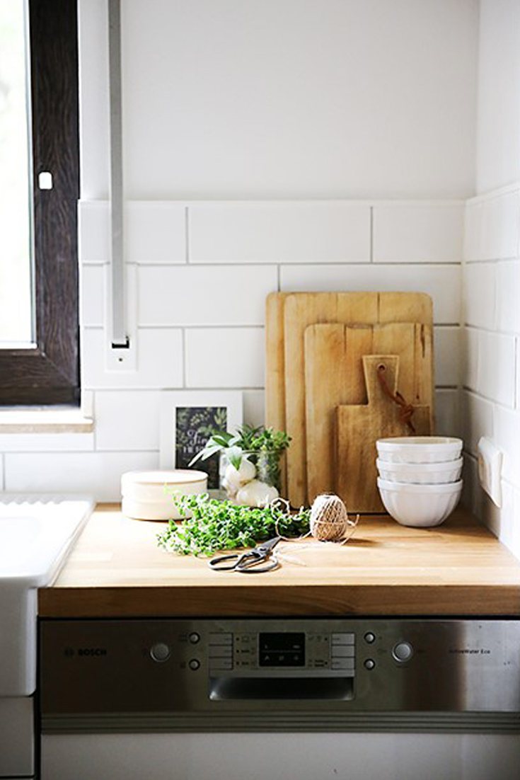 küchengestaltung tipps  küche must haves küche